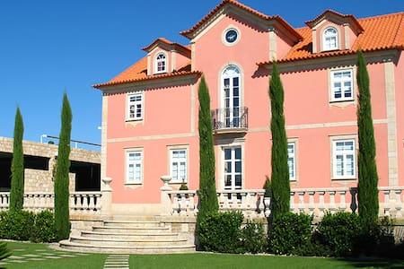 Aluga-se quarto - Quinta restaurada - Porto - Huis