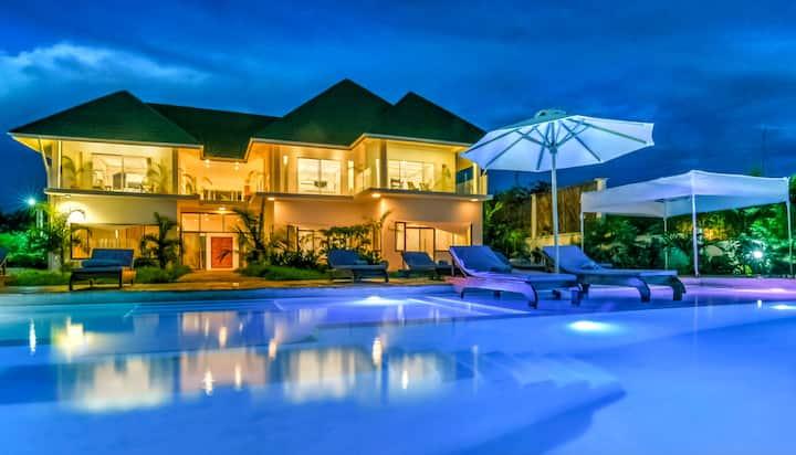 The Palm Residence by Amazing Zanzibar