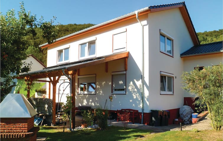 Holiday apartment with 1 bedroom on 56 m² in Lügde