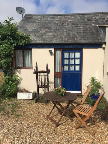 The Granary B&B self contained room - Northamptonshire - Bed & Breakfast