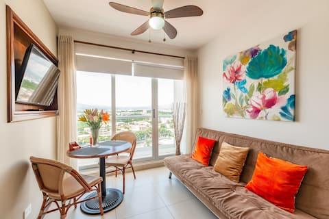 Apartamento amoblado San José Costa Rica