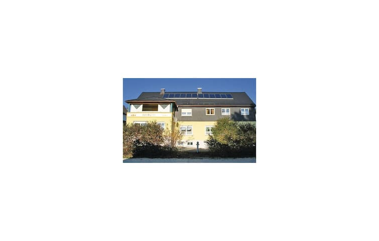 Holiday apartment with 2 bedrooms on 72 m² in Steinwiesen OT Nurn