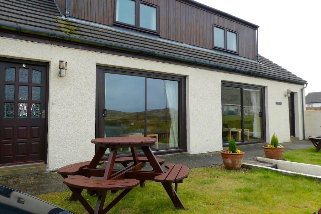 Cottage No 1 at Cala Sith