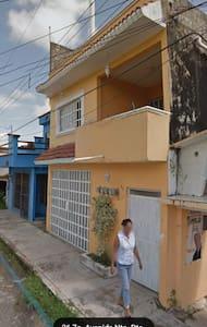 Apartamento en Palenque Chiapas. - Palenque  - Apartemen