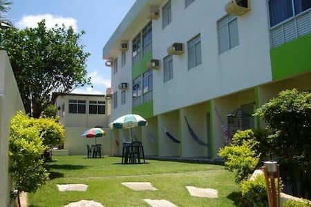 Kitnet mobiliado em Pirangi - Natal - Lägenhet