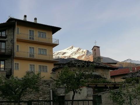 """""""Il balcone sulla Valle"""""""