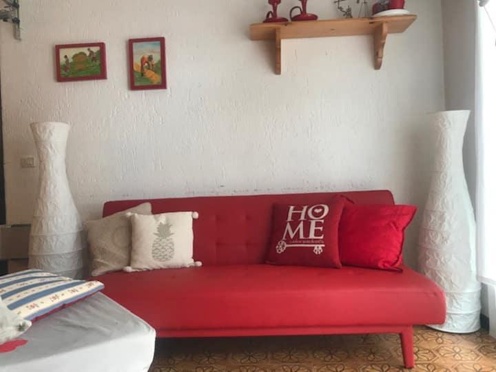 Grazioso appartamento nel cuore della Val di Sole