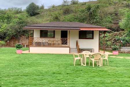 Pavana Lake View A/C Cottage (3 bedroom)