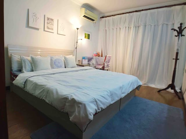 S1【特惠Special Discount】Cozyroom Convenient location