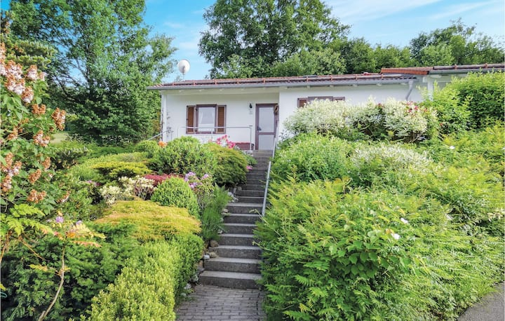 Stunning home in Falkenstein with WiFi and 3 Bedrooms