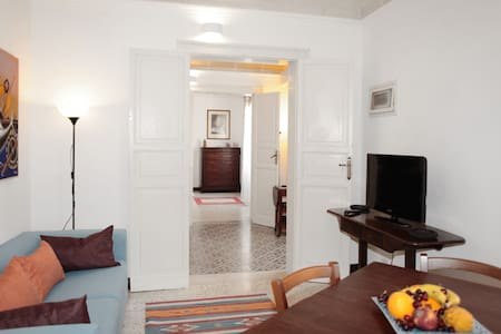 Splendido appartamento - Favignana