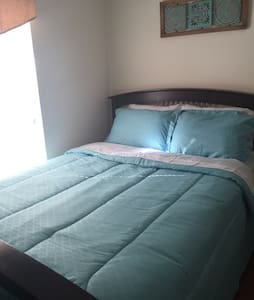 Private Bed & Bath in Heart of Greenville, NC! - Greenville - Pis