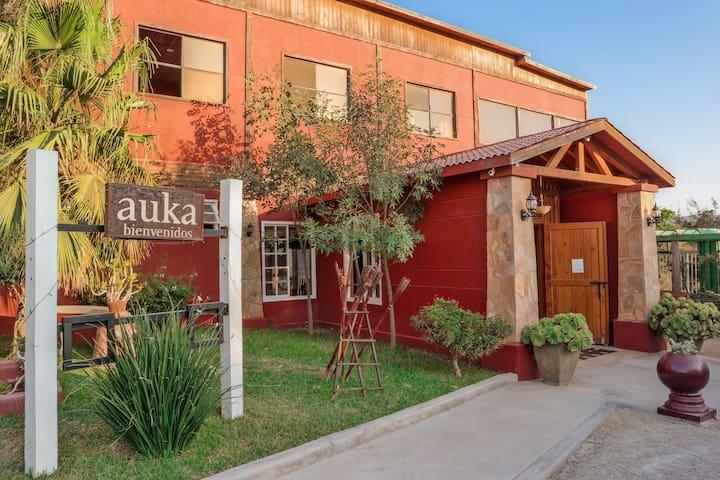 Hotel Villa Azura - Recamara Doble No. 2