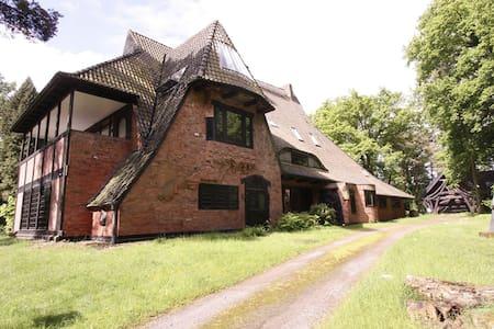 Traumhaft Wohnen im Hoetgerhof