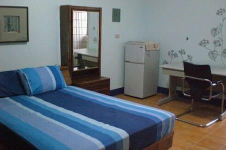 近義大醫院及楠梓套房,安靜優質環境