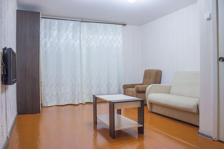 Великолепная квартира для проживания.
