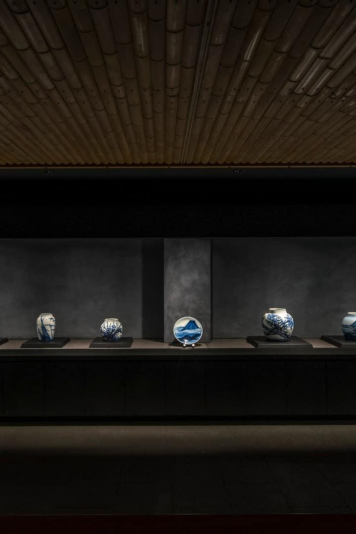 Art : KONDO Museum