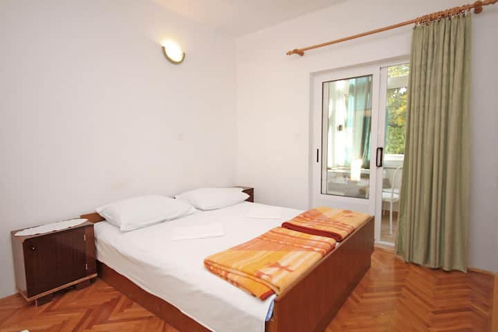 Studio flat with air-conditioning Podaca, Makarska (AS-4734-c)