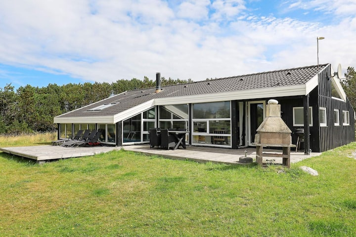 4 star holiday home in Løkken