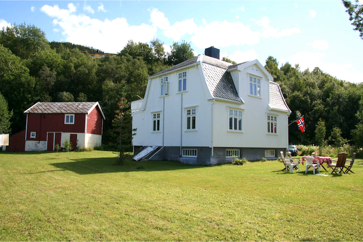 Villa Solvika