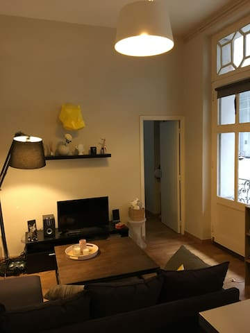 Appartement tout confort hypercentre de Toulouse - Toulouse - Apartment