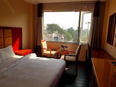 Hotel Blue Lagoon (Managed by Adidev)