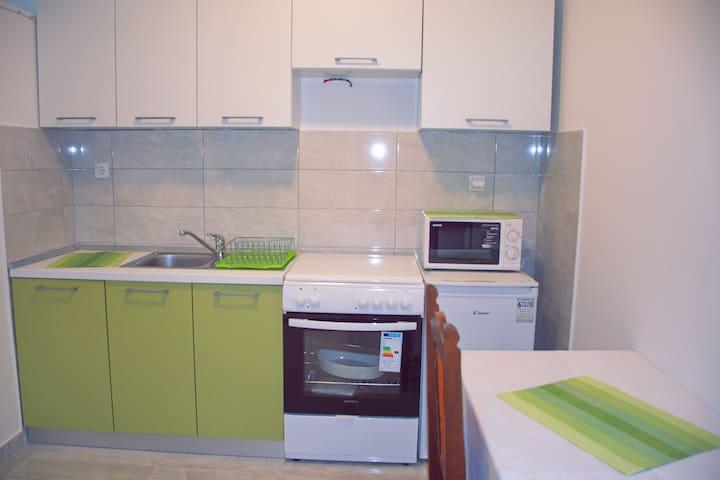Apartment Mladenka NO.4