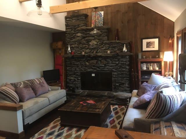Quiet and relaxing Vermont getaway!