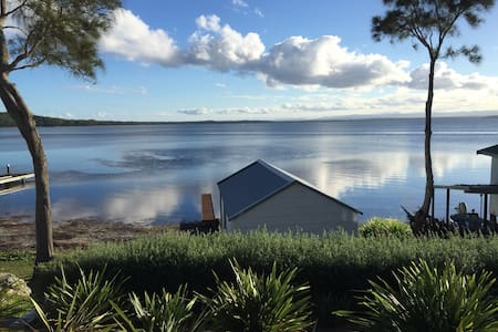 The Residence at Wrights Beach (Jervis Bay)