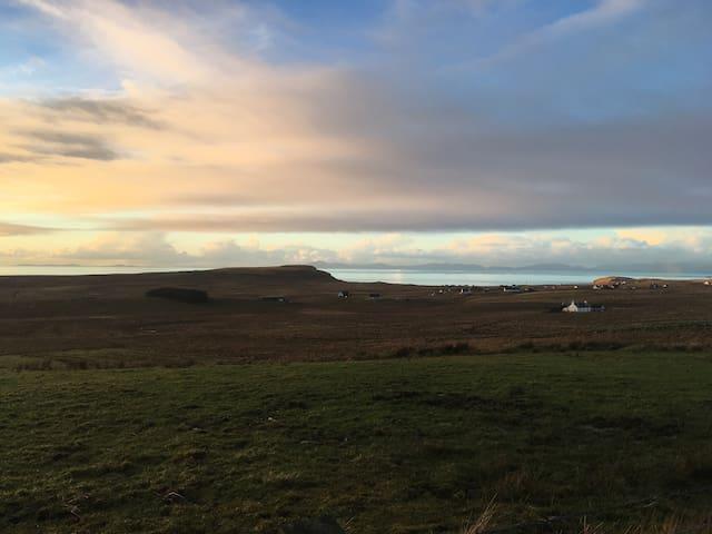 Creagan Idara, Isle of Skye