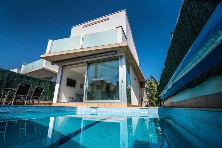 Villa Mar Menor luxury house with private pool
