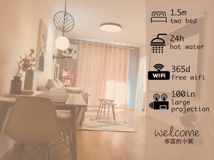 『向阳处 』798/奥莱/望京soho/颐堤港 /首都机场/将台路站