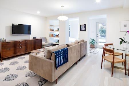 Perfect Cobble Hill 1-bed, Brooklyn's best spot