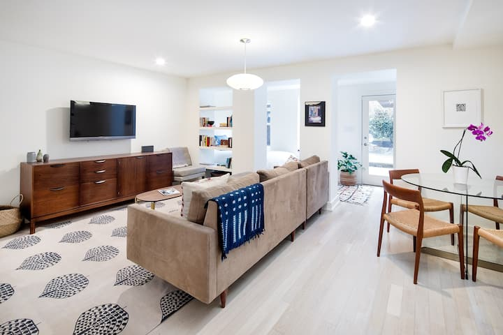 Perfect Cobble Hill 1-bed, Brooklyn's best spot