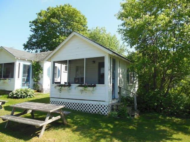 Cozy Cottage on Old Bar Harbor Road (#5)