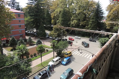 Apartment in Zugdidi