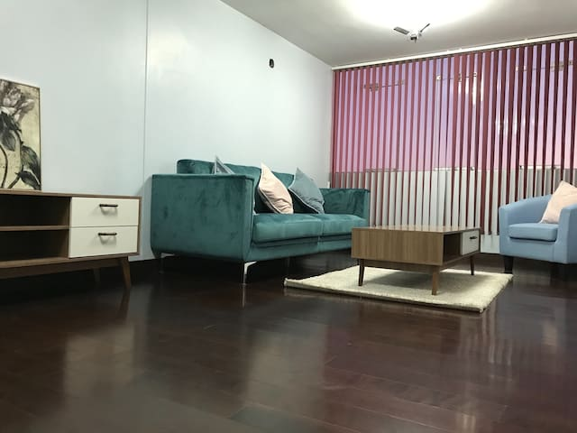Cozy & Modern apartment in Arequipa!!