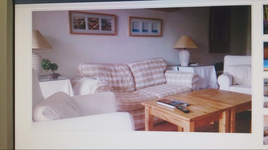 APARTAMENTO ISLANTILLA - Islantilla - Apartamento