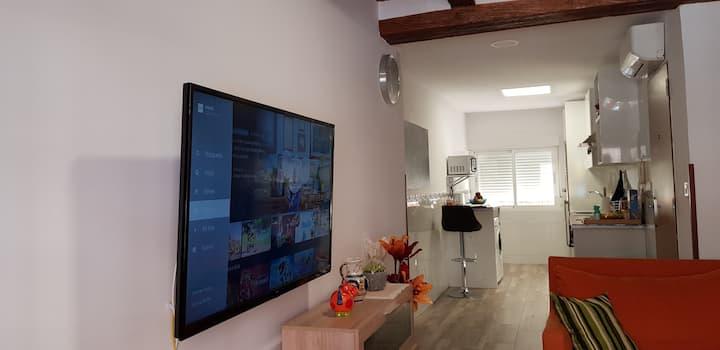 Bonita vivienda en el centro de Aranjuez
