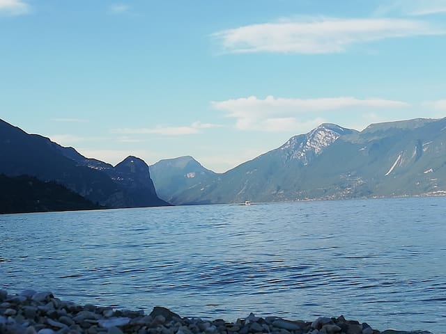 Lovely House lago di Garda Toscolano-Maderno