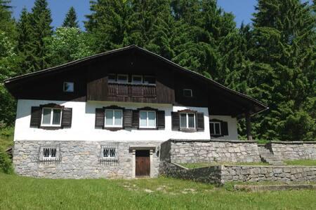 Ferienhaus am Böhmerwald