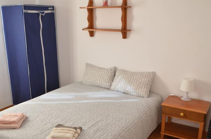 Habitacion doble en el centro de Palma - Palma - Apartemen