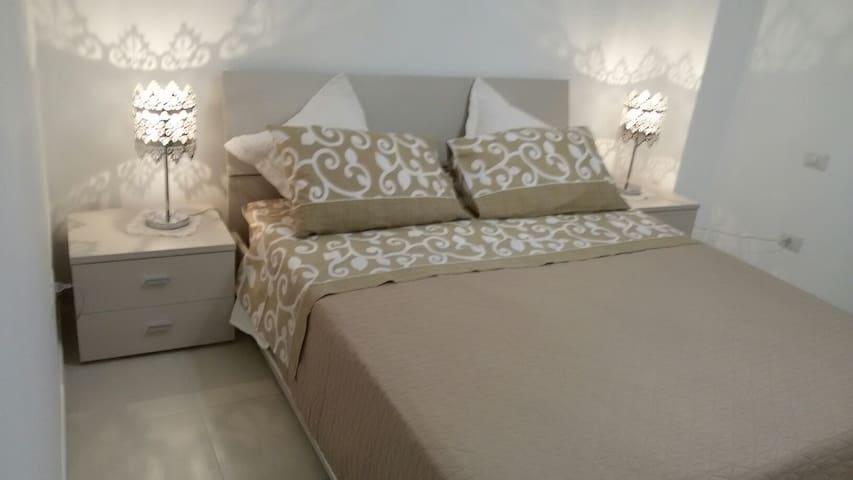 casa vacanze Villa del  sole Matera - Matera - Apartment
