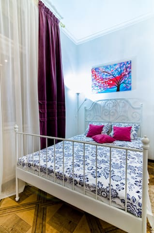 Stylish Studio near Rynok square - Lemberg
