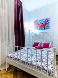 Stylish Studio near Rynok square - L'viv - Apartemen