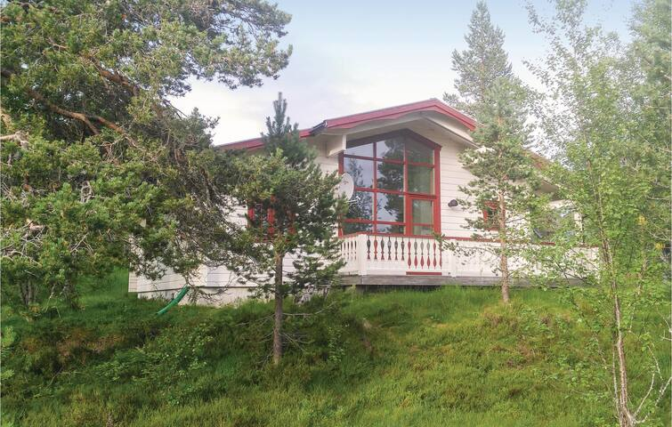 Holiday cottage with 2 bedrooms on 64 m² in Sälen