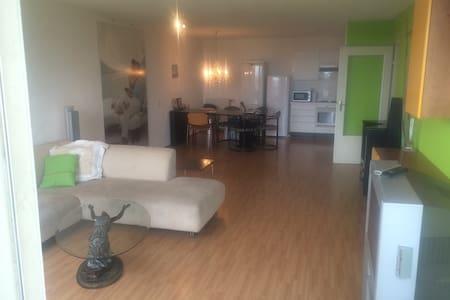 Cosy apartment in quiet area - Rotterdam