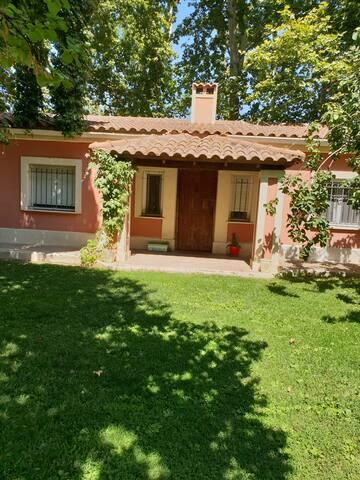 Villa Ribereña