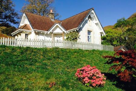 Ardnamurchan , Laga Cottage - Laga - Rumah