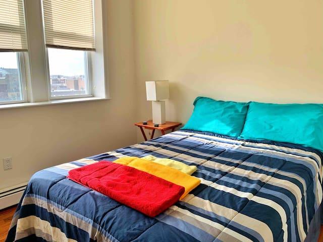 Cute Bedroom in West New York